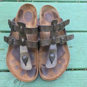 birkenstock Sz 39 (8.5/9) Women's Sandal